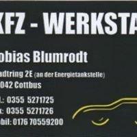 Kfz-Werkstatt Tobias Blumrodt