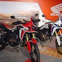 Motorradsport Schmid, Laubuseschbach   (HONDA-Vertragshändler)