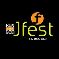Run for God - Funnel Cake 5K