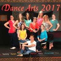 Dance Arts Olean