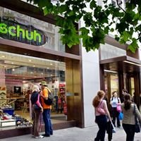 Schuh - London - Oxford Street