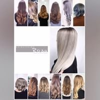 Rosa Hairstyling