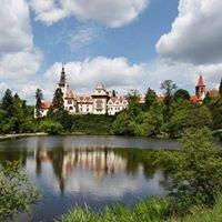 Spolek přátel Průhonického parku a zámku