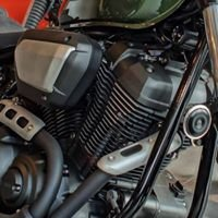 Moto-Meinig GmbH Chemnitz Yamaha und Honda Vertragshändler