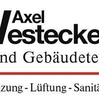 Haus- und Gebäudetechnik Axel Westecker e.K.