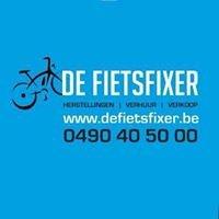 De FietsFixer