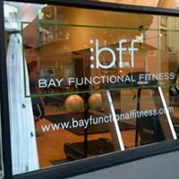 Bay Functional Fitness