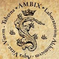 AMBIX Bar - Malostranská klubovna