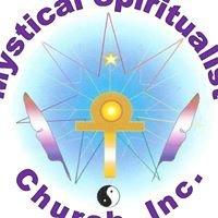 Mystical Spiritualist Church