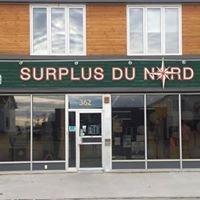 Surplus Du Nord
