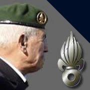 Fédération des Sociétés d'Anciens de la Légion étrangère