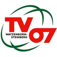 TV07 Watzenborn-Steinberg