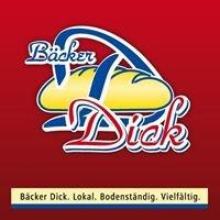 Bäcker Dick