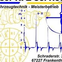 Wieser-KFZ-Service Meisterbetrieb