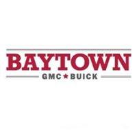 Baytown GMC Buick