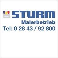 Hans Sturm Malerbetrieb