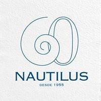 Nautilus  desde 1955