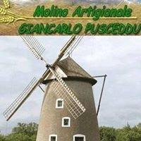 Molino Artigianale di Giancarlo Pusceddu