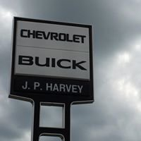 JP Harvey Motors Inc