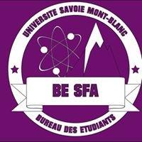Be SFA