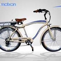 Biciclette ECO-MOTION