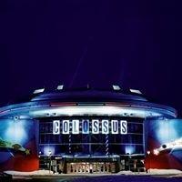 Cineplex Colossus