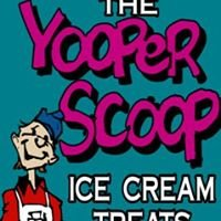 The Yooper Scoop Chill & Grill