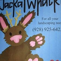 Jackal Whack It