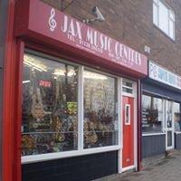 Jax Music Centres