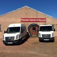 Thomas Cairnie & Son Ltd