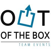 Out of the Box Team Events