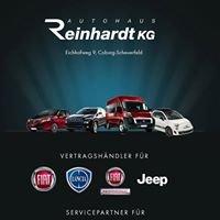 Autohaus Reinhardt KG