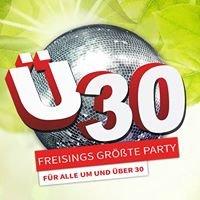 Ü30 Party Freising