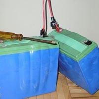 e-WIN ebike diagnostic & battery replacement