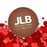 JLB - Janet Lynn's Bistro 1985