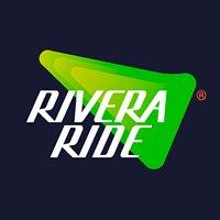 """Rivera Ride """"La Bicicletería"""""""