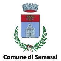COMUNE DI SAMASSI