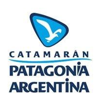 CATAMARAN PATAGONIA ARGENTINA