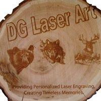 DG Laser Art