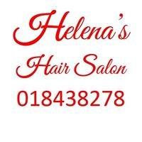 Helena's Hair Salon