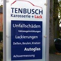 Tenbusch Karosserie+Lack