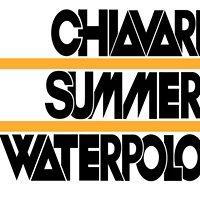 Chiavari Summer Waterpolo - Lega Beach Waterpolo