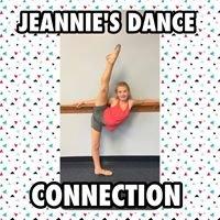 Jeannie's Dance Connection JDC