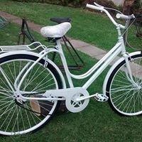 Shoping Bike