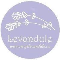 Levandule - obchůdek pro dobrou náladu     www.mojelevandule.cz