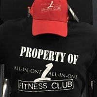 All In One Fitness Club