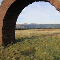 Striding Arches- Moniaive