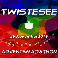 Twistesee-Adventsmarathon