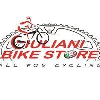 Giuliani Bike Store