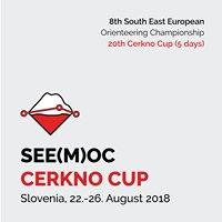 SEEOC & Cerkno Cup 2018